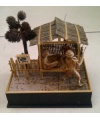 Miniatur Bambu